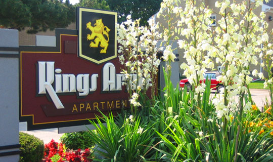 Kings Arms - apartments in Sterling Heights, MI