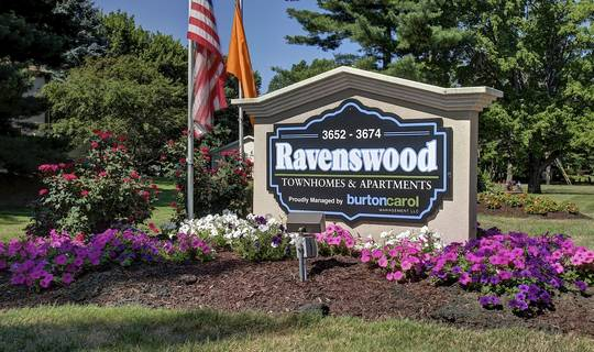 Ravenswood Apartments In Stow Oh