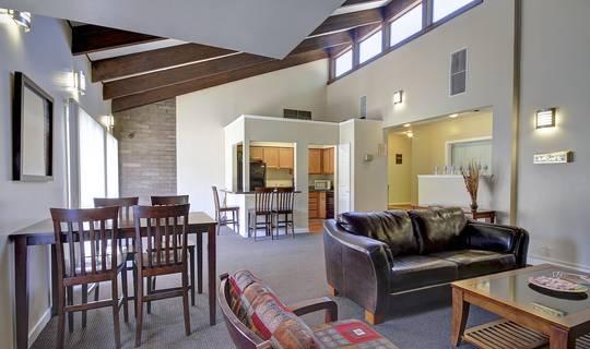 Ravenswood Apartments In Stow Ohio