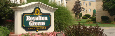 Royalton Greens - Strongsville, OH